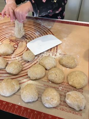 パン作り?ブリオッシュ - 50代からの米国スローライフ