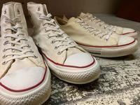 4月17日(土)マグネッツ大阪店夏Superior入荷日!! #4 MIX編!! 80s CONVERSE,adidas,RingerT-Shirt & P.S)!! - magnets vintage clothing コダワリがある大人の為に。