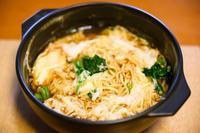 マルちゃん正麺かき菜と菜の花 - X-T1やあれこれ