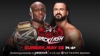 WWEレッスルマニアバックラッシュ対戦カード最新情報-WWE王座戦が追加- - WWE Live Headlines