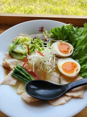 最高に美味いラーメン、「凛」 - おでかけメモランダム☆鹿児島