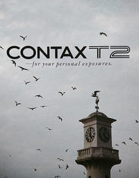 CONTAX TvsIII<その2> - 寫眞機萬年堂   - since 2013 -