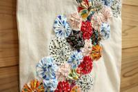 裁縫~ ヨーヨーエコバッグ ~ - 鎌倉のデイサービス「やと」のブログ
