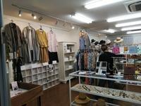 作品展初日 - ドレスレイのブログ 洋裁教室 帽子教室 東京都 荒川区