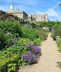 産経学園新百合ヶ丘教室「憧れのイギリスのガーデン~英国庭園史」がありました。 - バラとハーブのある暮らし Salon de Roses