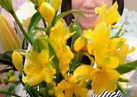 お礼 - お花贈りオジサンのブログ・いしべっちのニコニコ日記by石部宅建excite店