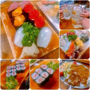 大黒寿司 .55 - 食べる喜び 飲む楽しみ。 ~seichan.blog~