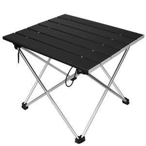 Berserker Outdoor折りたたみロールテーブルを購入 - 気ままにソロツー@関西