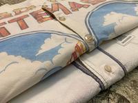 4月17日(土)マグネッツ大阪店夏Superior入荷日!! #5 Shirt&MIX編!! GrainSack,Hawaiian,Bowling,CHANEL & P.S)!! - magnets vintage clothing コダワリがある大人の為に。
