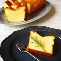 低糖質チーズケーキ - mama-kotoのおいしいもの雑記帳