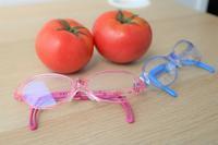 大原トマトとトマトグラッシーズ - staffblog@nohara 大津テラス店