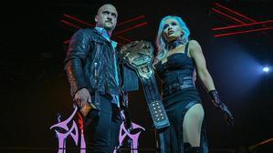 カリオン・クロスがジョン・シナの引退試合でシナと対戦したいと述べる - WWE Live Headlines