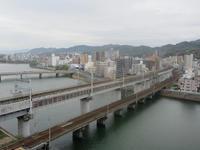 2021年4月12日ho散歩横川白島 - 一体なに