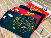 マグネッツ神戸店 4/17(土)夏Superior入荷! #4 Military Print T-Shirt +お知らせ!!! - magnets vintage clothing コダワリがある大人の為に。
