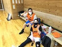 第920Q:21/04/09 - ABBANDONO2009(杉並区高円寺で平日夜活動中の男女混合エンジョイバスケットボールチーム)