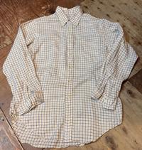 4月17日(土)入荷!60s all cotton Beacon's タッターソールボタンダウンシャツ!IVY - ショウザンビル mecca BLOG!!