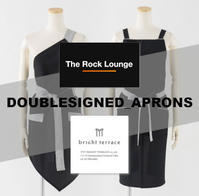 TheRockLounge×BrightTerrace_DoubleNamed_Aprons - bright terrace