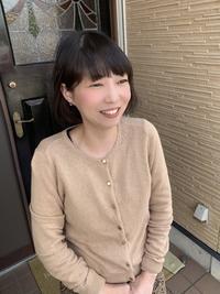 令和3年5月坂上(もりもっちゃん)出勤日 - 観音寺市 美容室 accha