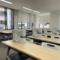 ヴォーグ学園東京校「基本のバッグと布こもの講座」春講座スタートです♪ - neige+ 手作りのある暮らし
