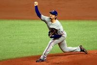有原MLB初勝利、皐月賞枠順発表 - 本音トーク:第3版