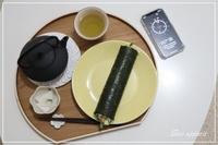 2021恵方巻き - Bon appetit!