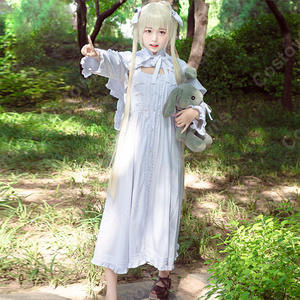 春日野 穹(かすがの そら) コスプレ衣装 『縁の空(ヨスガノソラ)』 - コスプレ衣装
