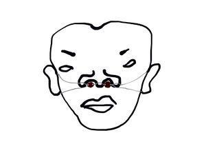 今朝みた夢 「ノーズ・フィルター 演説依頼」 - ジャズトランペットプレイヤー河村貴之 丸出しブログ