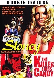 「Surabaya Conspiracy」 aka Stoney  (1969) - なかざわひでゆき の毎日が映画&音楽三昧