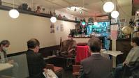 【来場御礼】桂花團治の落語講座 - フレイムハウス通信