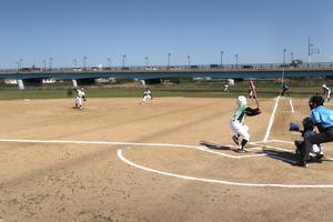 2021年第69回富田林市民大会2日目 Aクラス Bクラス - 大阪府富田林少年軟式野球連盟