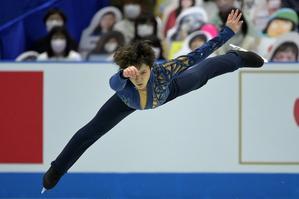 "Figure skating : 宇野昌磨選手を勝手に応援談 ~ 最後の""Dancing on My Own"" ~ - Blog しらずがさぐる Blog"