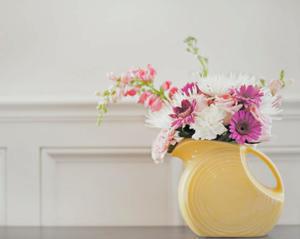 【ガーベラの日】究極美を意味とする色は?✨✨✨ - 京都 LA POMME ◆ シンプルビューティー