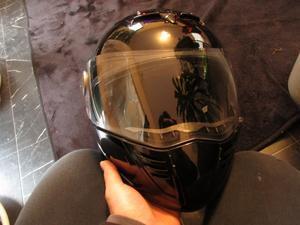 ゲーム「ProjectCars3_ゲーム用にヘルメット買いました(´∀`)」 - 孤影悄然