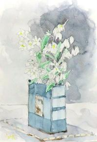 卯の花 - ryuuの手習い
