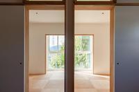 石山寺の家(リノベーション)竣工写真 - おかやま設計室の日々
