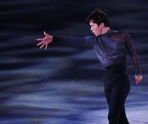 Figure skating : 宇野昌磨選手を勝手に応援談 ~ 先生の励まし ~ - Blog しらずがさぐる Blog