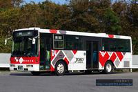(2020.11) 新常磐交通・いわき200か243 - バスを求めて…