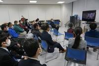 第67回日本伝統工芸展日本工芸会総裁賞受賞作品展示解説会 - 漆器もある生活