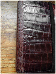 革の手入れ用オイルは馬油がおすすめ - nazunaニッキ