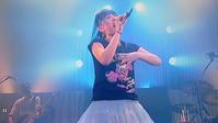 新谷良子 LIVE TOUR DVD Happy・Happy・Smile 09 chu→lip☆Toy Parade新木場STUDIO COAST - 志津香Blog『Easy proud』