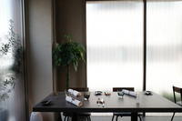 Lasymetrie (アシメトリィ)       東京都立川市曙町/フランス料理 フレンチ ~「みみをすますように酒井駒子」展を見に行こう その2 - 「趣味はウォーキングでは無い」