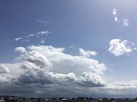 曇り時々晴れの日曜日 - My style