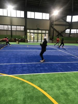 おはようございます🌸 - 伊那❤️STT下平テニスチーム