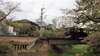 阪急電車に乗って素敵なお話を聞きました。阪急電車は素敵な電車・・・・コロナ禍を走る阪急電車 - 藤田八束の日記