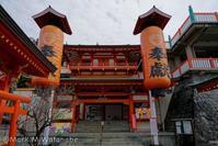 高橋稲荷神社 - Mark.M.Watanabeの熊本撮影紀行