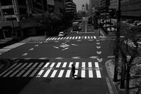 万代シティ春の昼下がり、月曜日20210419 - Yoshi-A の写真の楽しみ