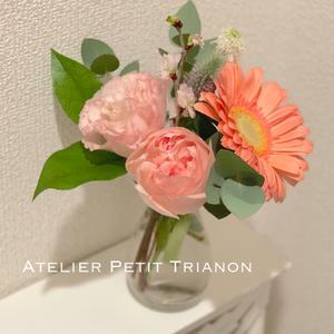 春 - Atelier Petit Trianon   *** cartonnage & interior ***