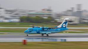 雨の空港シリーズ ⑥ 2021-4月 - ING_54