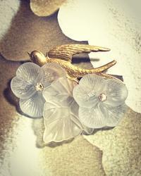 Mistletoe便り - 花の窓