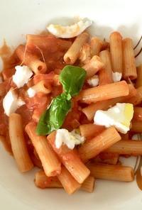 ローマ食堂〜ちょっと寒い日は、トロリが良い - ローマの台所のまわり